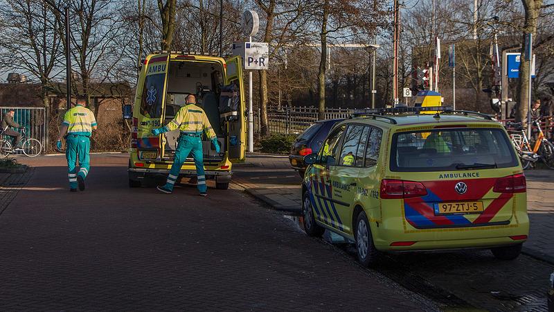 Alkmaar Centraal Man Overleden In Trein Naar Den Helder Trein
