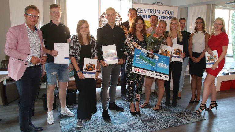 ondernemersplan ing Alkmaar Centraal   Alkmaarse wint verkiezing ondernemingsplan van