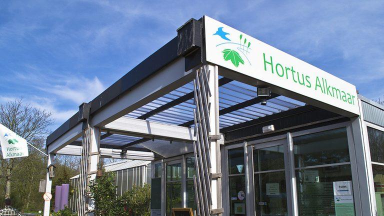 Botanische Tuin Alkmaar : Alkmaar centraal gemeenteraad wil hortus voor alkmaar behouden